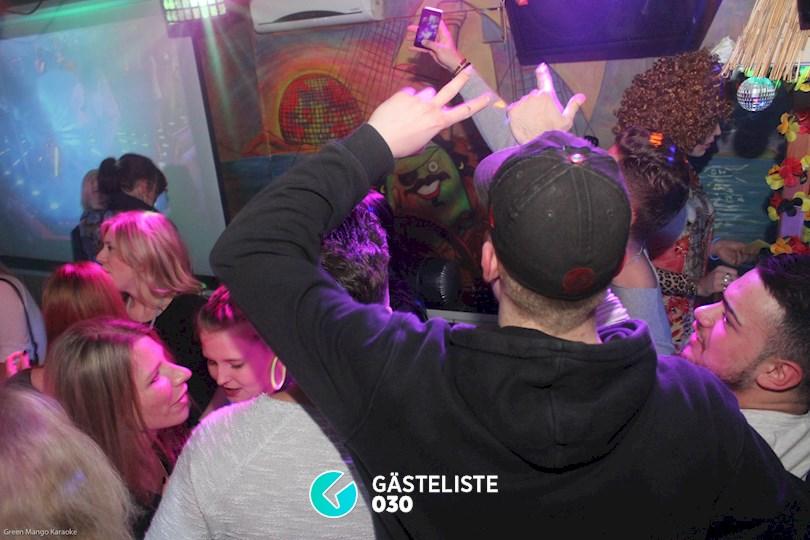 https://www.gaesteliste030.de/Partyfoto #39 Green Mango Berlin vom 11.03.2016
