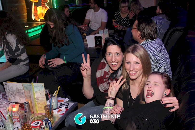 https://www.gaesteliste030.de/Partyfoto #22 Green Mango Berlin vom 11.03.2016