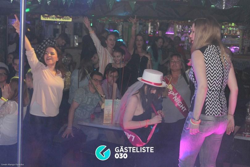 https://www.gaesteliste030.de/Partyfoto #34 Green Mango Berlin vom 11.03.2016