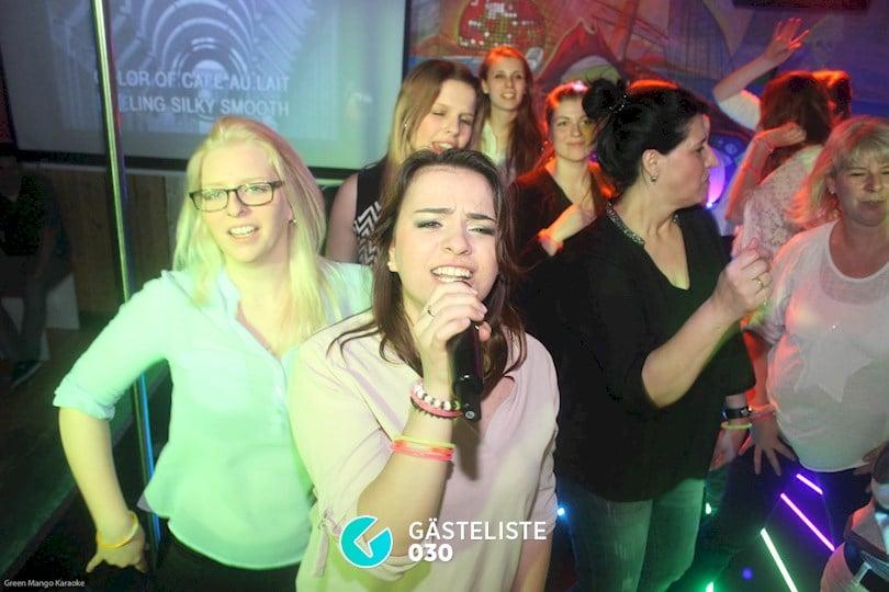 https://www.gaesteliste030.de/Partyfoto #81 Green Mango Berlin vom 11.03.2016