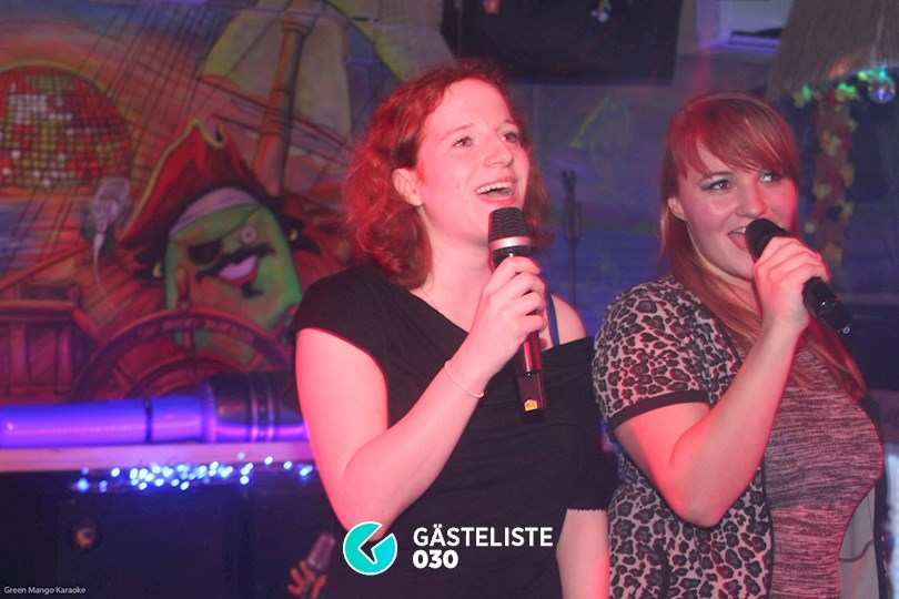 https://www.gaesteliste030.de/Partyfoto #20 Green Mango Berlin vom 11.03.2016