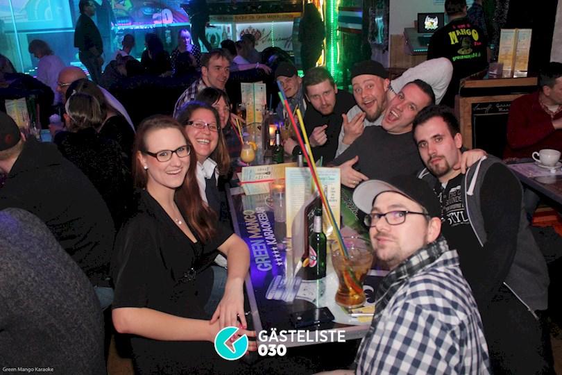 https://www.gaesteliste030.de/Partyfoto #27 Green Mango Berlin vom 11.03.2016