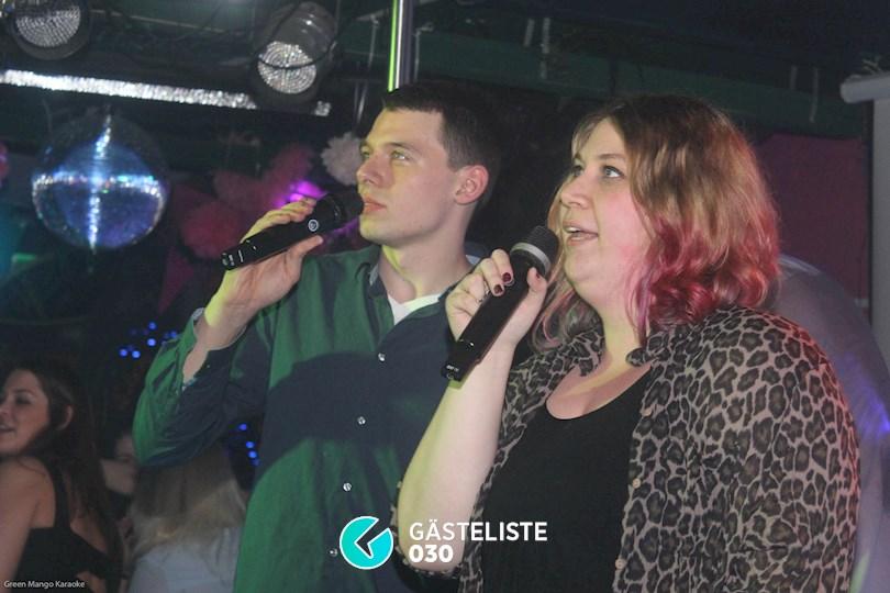 https://www.gaesteliste030.de/Partyfoto #64 Green Mango Berlin vom 11.03.2016