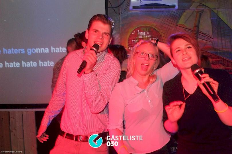 https://www.gaesteliste030.de/Partyfoto #85 Green Mango Berlin vom 11.03.2016