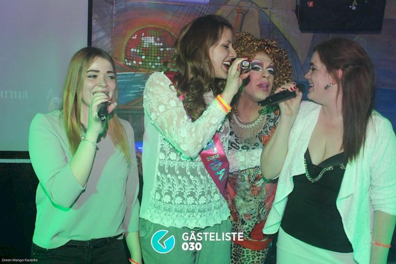 https://www.gaesteliste030.de/Partyfoto #18 Green Mango Berlin vom 11.03.2016
