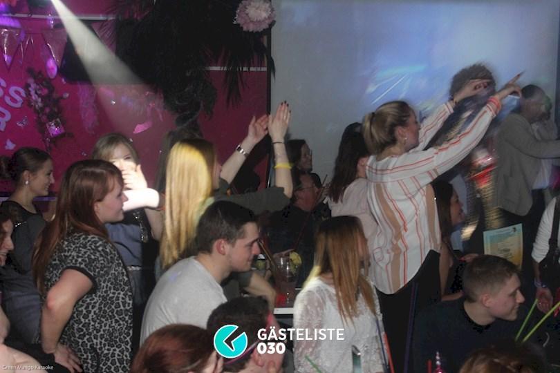 https://www.gaesteliste030.de/Partyfoto #54 Green Mango Berlin vom 11.03.2016