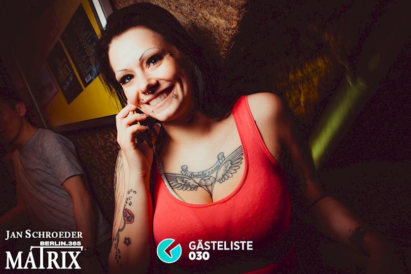 https://www.gaesteliste030.de/Partyfoto #32 Matrix Berlin vom 24.03.2016