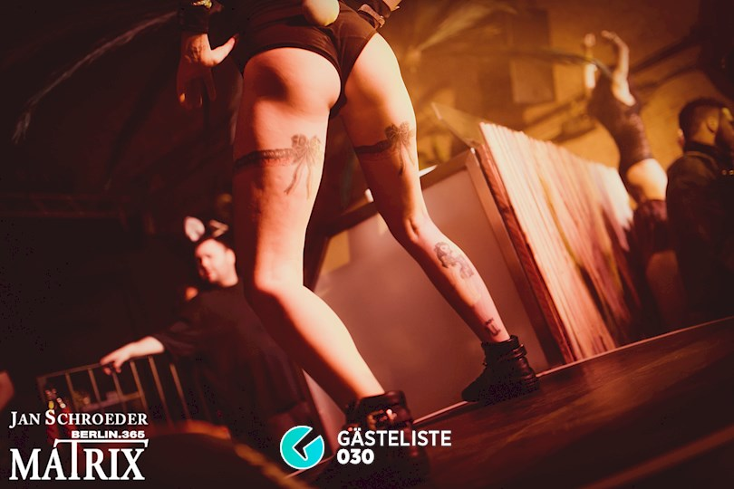 https://www.gaesteliste030.de/Partyfoto #89 Matrix Berlin vom 24.03.2016