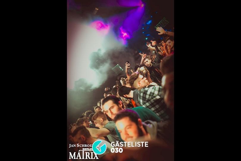 https://www.gaesteliste030.de/Partyfoto #15 Matrix Berlin vom 24.03.2016