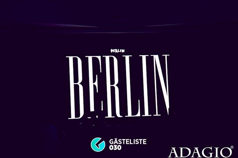 https://www.gaesteliste030.de/Partyfoto #24 Adagio Berlin vom 19.03.2016