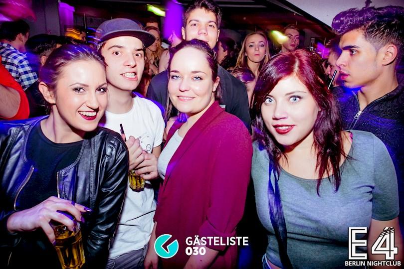 https://www.gaesteliste030.de/Partyfoto #60 E4 Club Berlin vom 27.02.2016