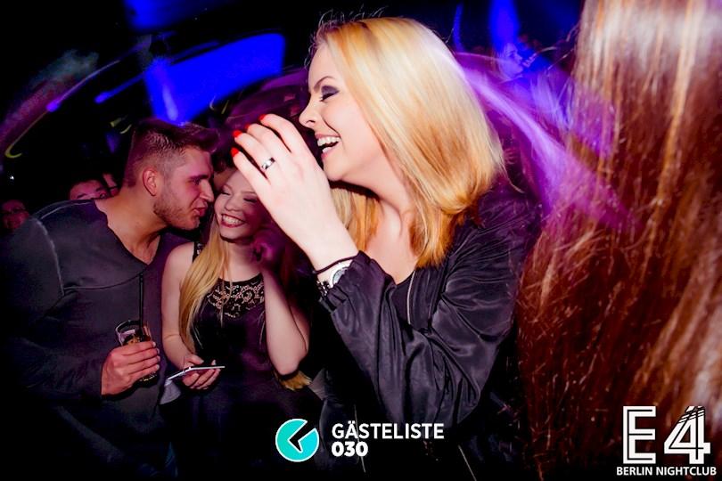 https://www.gaesteliste030.de/Partyfoto #95 E4 Club Berlin vom 27.02.2016