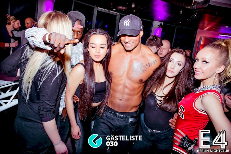 https://www.gaesteliste030.de/Partyfoto #20 E4 Club Berlin vom 27.02.2016