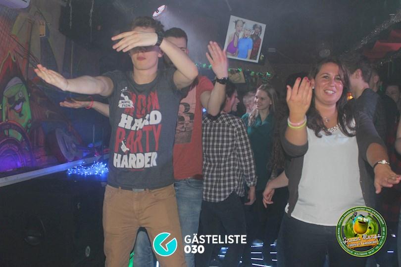 https://www.gaesteliste030.de/Partyfoto #54 Green Mango Berlin vom 25.03.2016