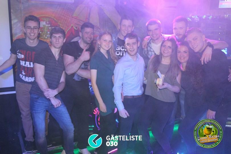 https://www.gaesteliste030.de/Partyfoto #14 Green Mango Berlin vom 25.03.2016
