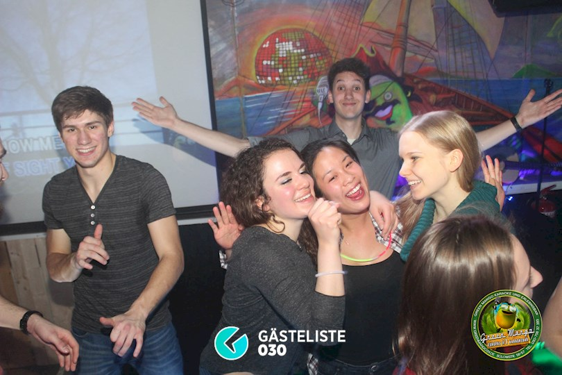 https://www.gaesteliste030.de/Partyfoto #57 Green Mango Berlin vom 25.03.2016