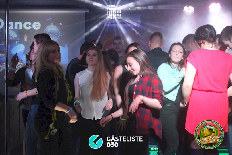 https://www.gaesteliste030.de/Partyfoto #52 Green Mango Berlin vom 25.03.2016