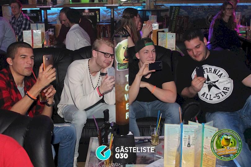 https://www.gaesteliste030.de/Partyfoto #17 Green Mango Berlin vom 25.03.2016