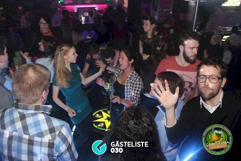 https://www.gaesteliste030.de/Partyfoto #45 Green Mango Berlin vom 25.03.2016