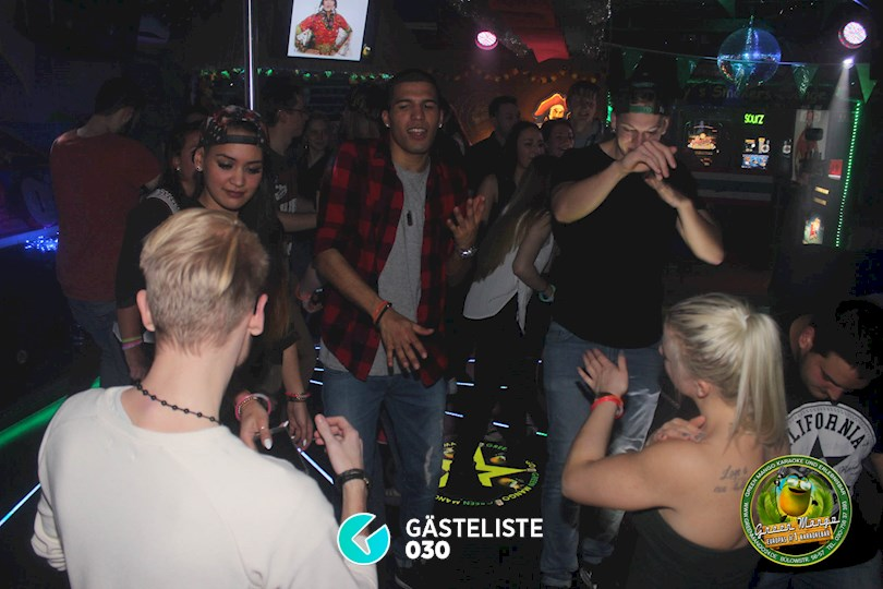 https://www.gaesteliste030.de/Partyfoto #53 Green Mango Berlin vom 25.03.2016