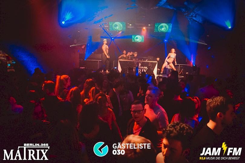 https://www.gaesteliste030.de/Partyfoto #112 Matrix Berlin vom 09.03.2016