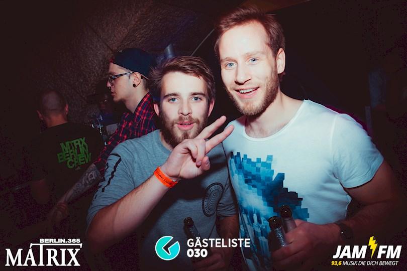 https://www.gaesteliste030.de/Partyfoto #94 Matrix Berlin vom 09.03.2016