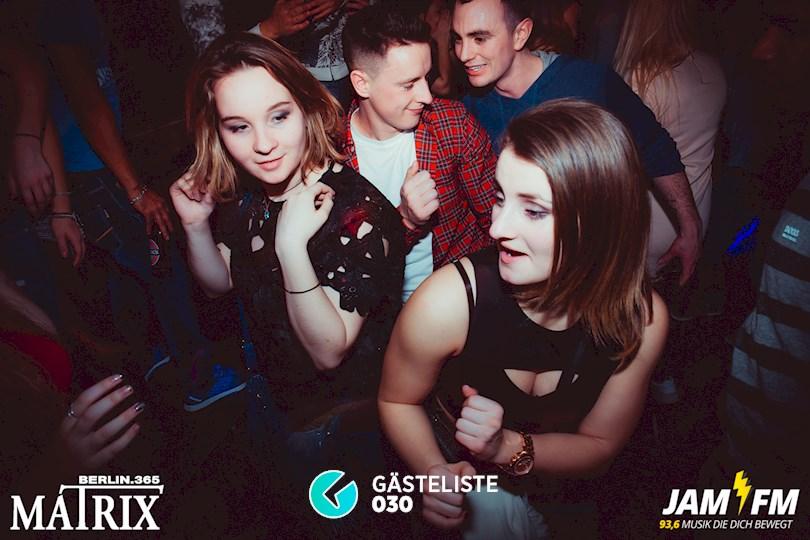 https://www.gaesteliste030.de/Partyfoto #84 Matrix Berlin vom 09.03.2016