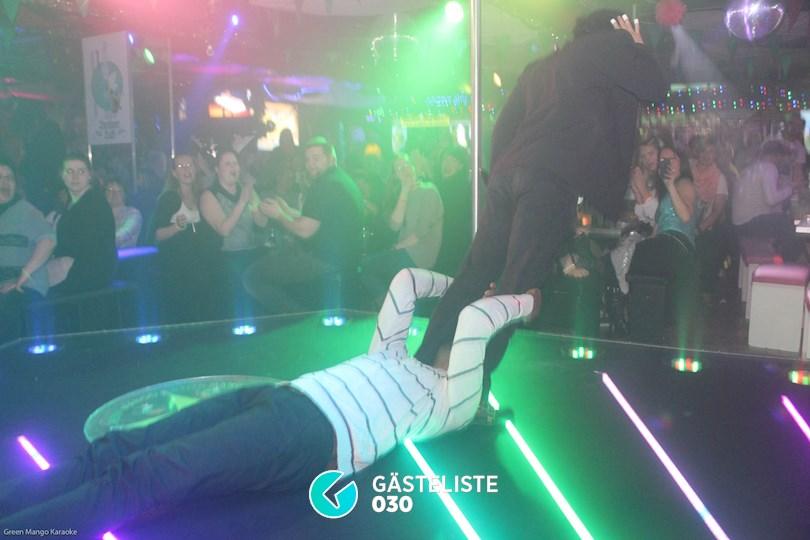 https://www.gaesteliste030.de/Partyfoto #56 Green Mango Berlin vom 12.03.2016