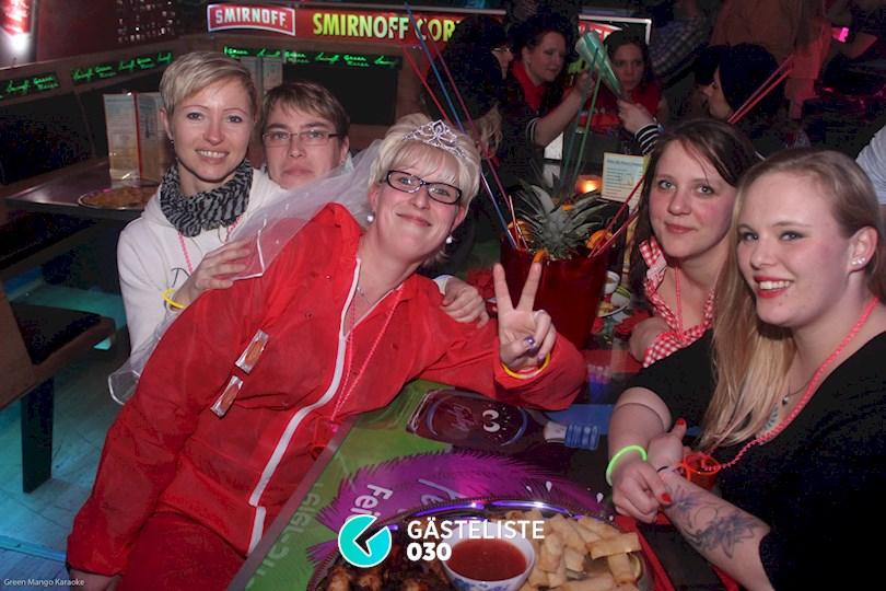 https://www.gaesteliste030.de/Partyfoto #13 Green Mango Berlin vom 12.03.2016
