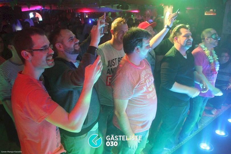https://www.gaesteliste030.de/Partyfoto #64 Green Mango Berlin vom 12.03.2016