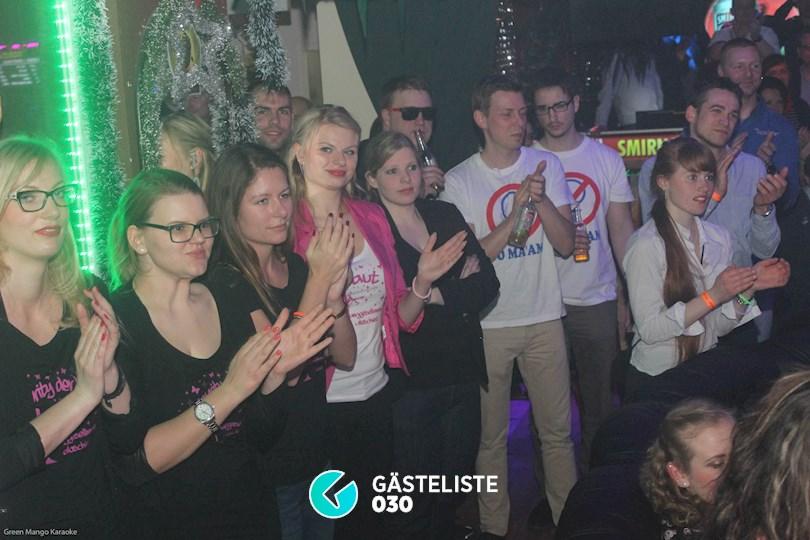 https://www.gaesteliste030.de/Partyfoto #57 Green Mango Berlin vom 12.03.2016