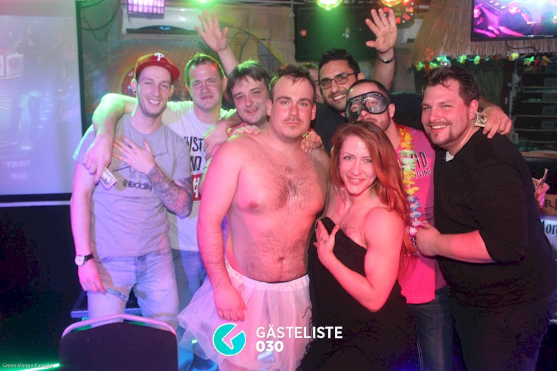 https://www.gaesteliste030.de/Partyfoto #68 Green Mango Berlin vom 12.03.2016