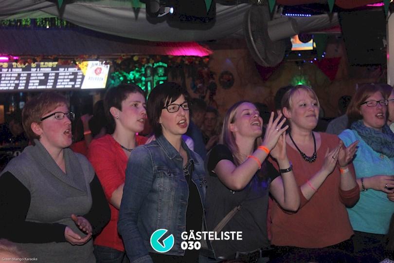 https://www.gaesteliste030.de/Partyfoto #44 Green Mango Berlin vom 12.03.2016