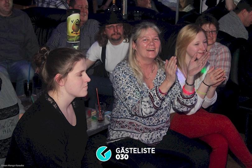 https://www.gaesteliste030.de/Partyfoto #80 Green Mango Berlin vom 12.03.2016