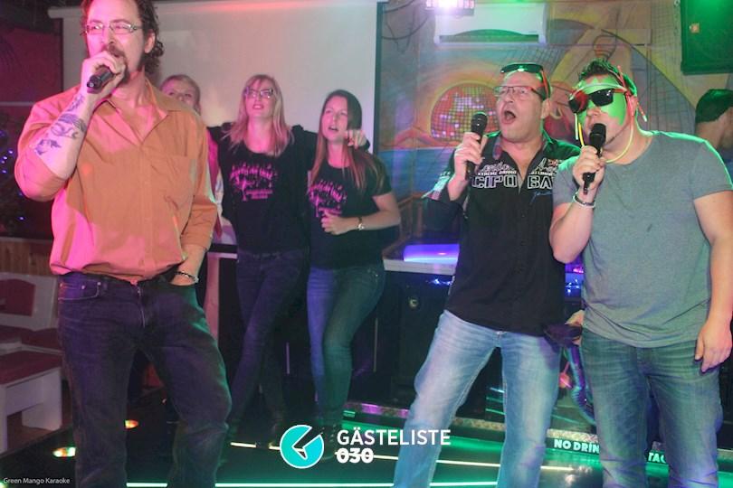https://www.gaesteliste030.de/Partyfoto #58 Green Mango Berlin vom 12.03.2016