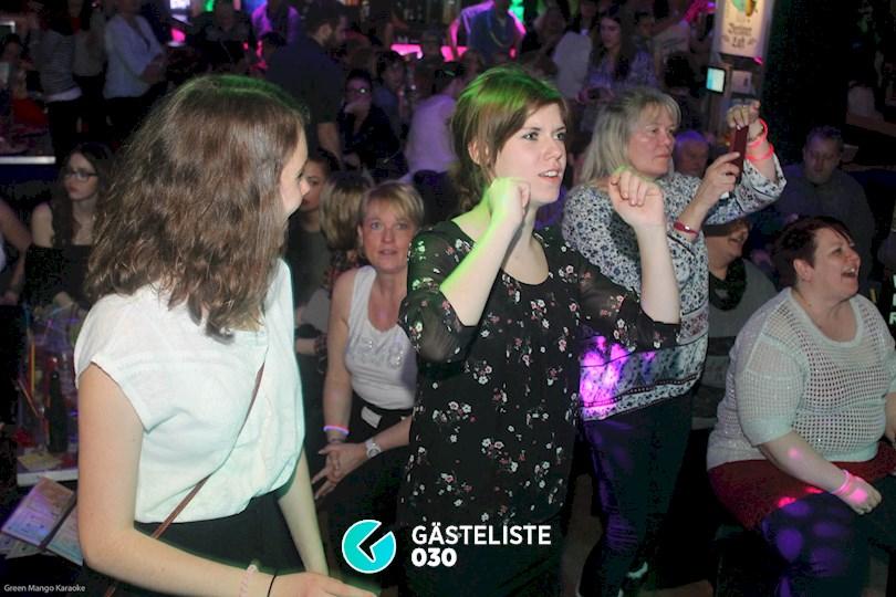 https://www.gaesteliste030.de/Partyfoto #75 Green Mango Berlin vom 12.03.2016
