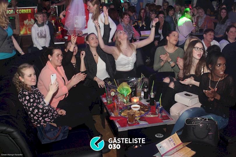 https://www.gaesteliste030.de/Partyfoto #19 Green Mango Berlin vom 12.03.2016