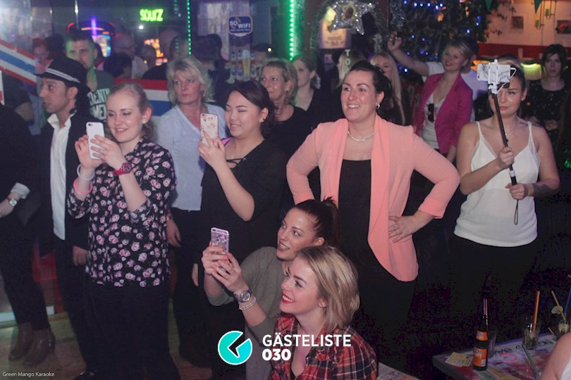 https://www.gaesteliste030.de/Partyfoto #83 Green Mango Berlin vom 12.03.2016