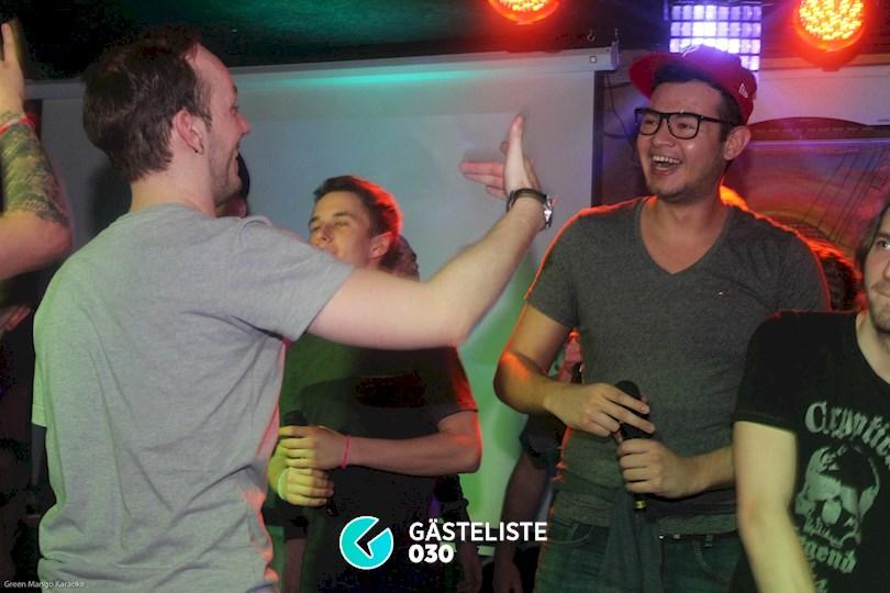 https://www.gaesteliste030.de/Partyfoto #93 Green Mango Berlin vom 12.03.2016