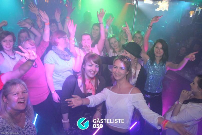 https://www.gaesteliste030.de/Partyfoto #85 Green Mango Berlin vom 12.03.2016