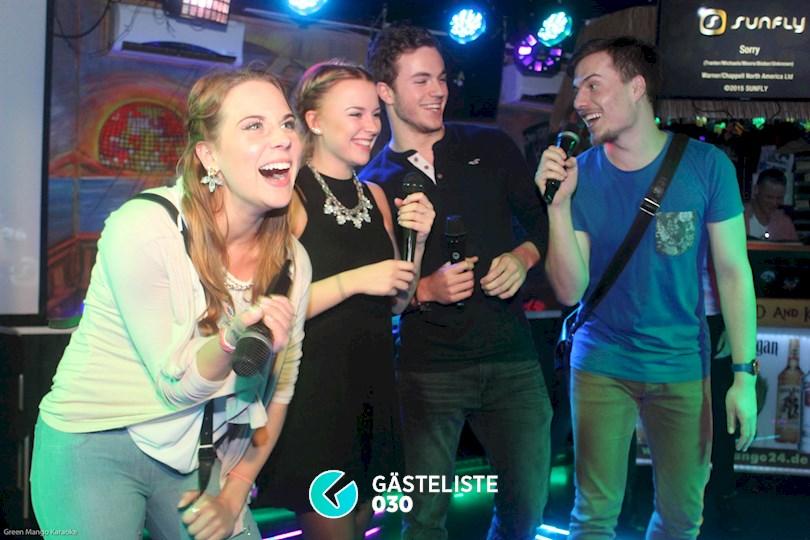 https://www.gaesteliste030.de/Partyfoto #54 Green Mango Berlin vom 12.03.2016