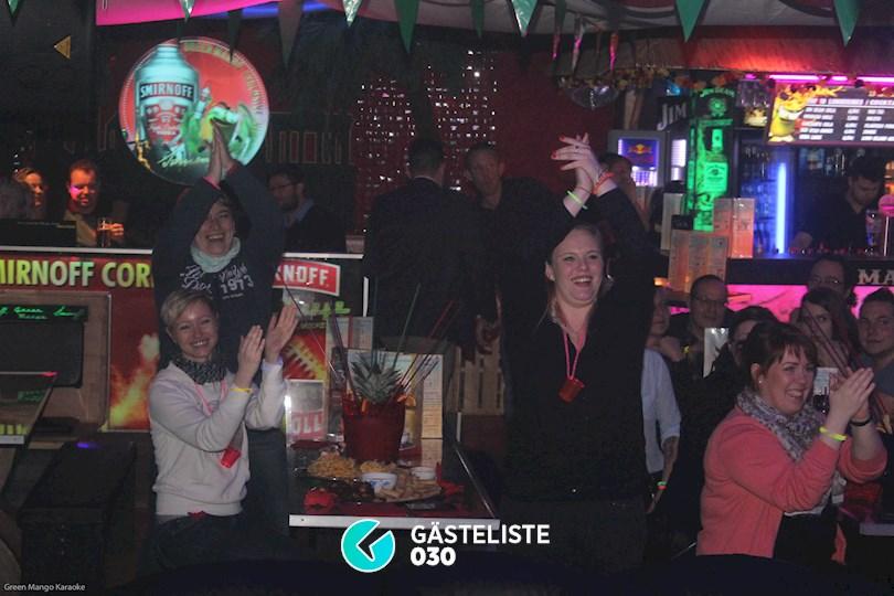 https://www.gaesteliste030.de/Partyfoto #3 Green Mango Berlin vom 12.03.2016
