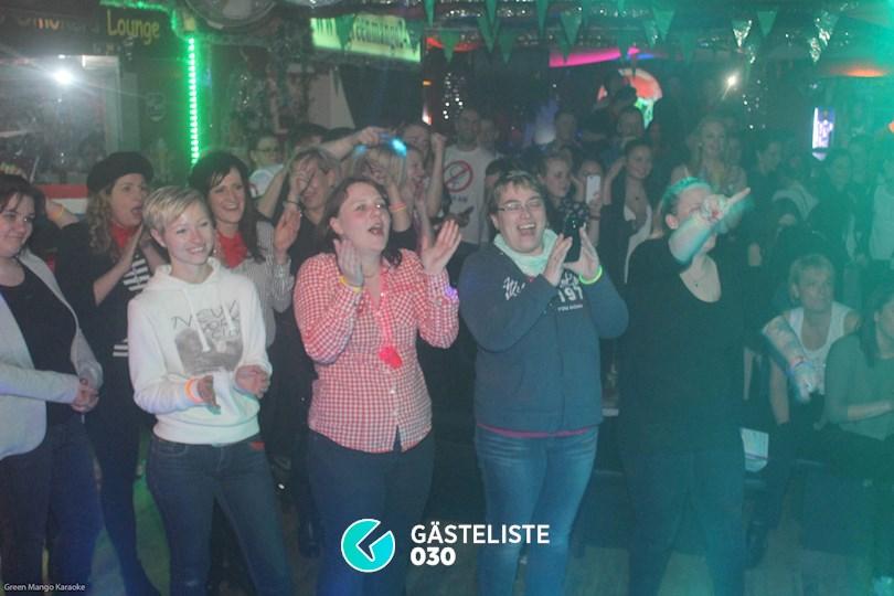 https://www.gaesteliste030.de/Partyfoto #71 Green Mango Berlin vom 12.03.2016