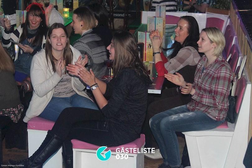 https://www.gaesteliste030.de/Partyfoto #1 Green Mango Berlin vom 12.03.2016