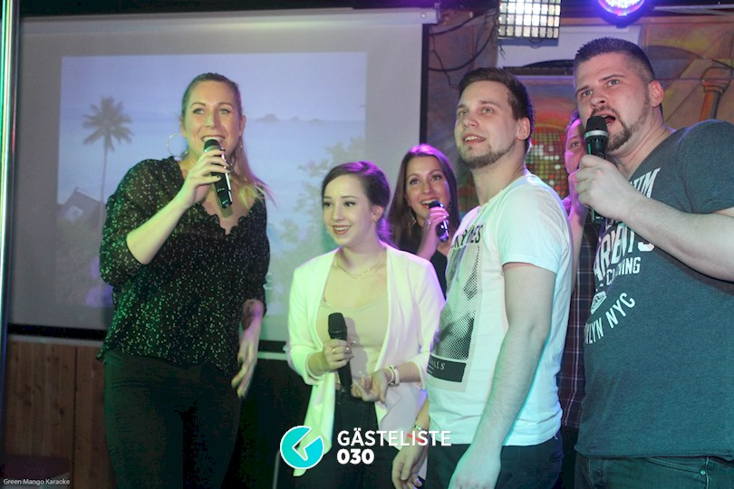 https://www.gaesteliste030.de/Partyfoto #81 Green Mango Berlin vom 12.03.2016