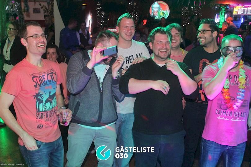 https://www.gaesteliste030.de/Partyfoto #60 Green Mango Berlin vom 12.03.2016