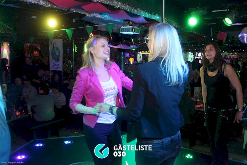 https://www.gaesteliste030.de/Partyfoto #53 Green Mango Berlin vom 12.03.2016
