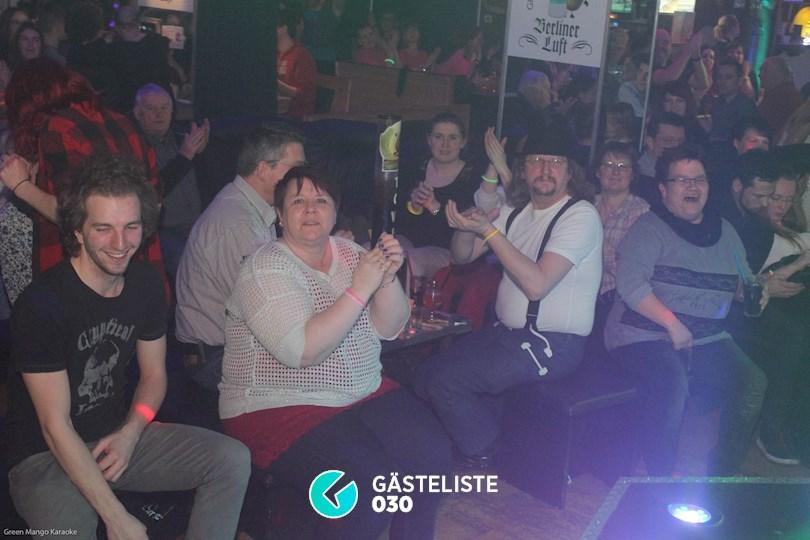 https://www.gaesteliste030.de/Partyfoto #29 Green Mango Berlin vom 12.03.2016