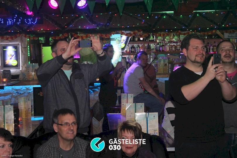 https://www.gaesteliste030.de/Partyfoto #9 Green Mango Berlin vom 12.03.2016
