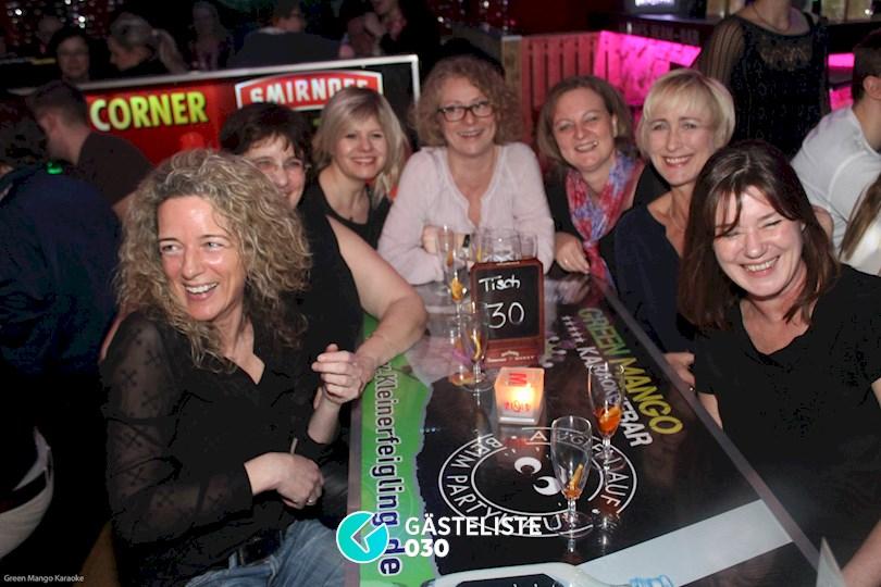 Beliebtes Partyfoto #9 aus dem Green Mango Club Berlin